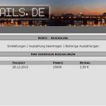Dresden-Mails.de – seriös aber nervend