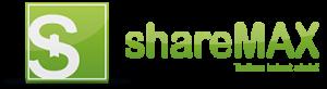 shareMAX Anmeldung