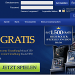 Mit dem Euro Palace Onlice Casino Geld im Internet verdienen