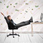 5000€ monatliches Einkommen mit einer Website