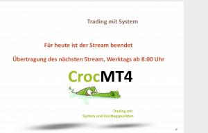 CrocMT4