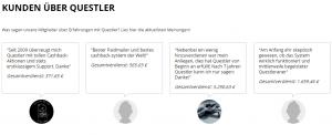 Questler.de Kunden