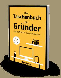 Gründer Taschebuch