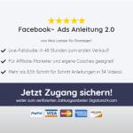 Facebook Ads Anleitung 2.0