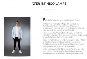 Nico Lampe